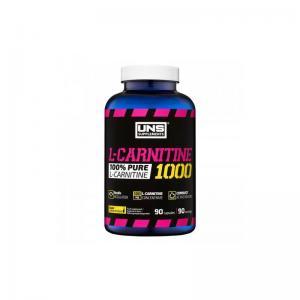 L-CARNITINE 1000 UNS 90 капсул