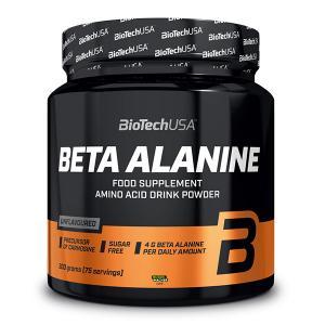 Biotech Beta-Alanine 300 г