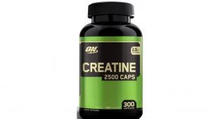 Optimum Nutrition Creatine Powder 300 капс