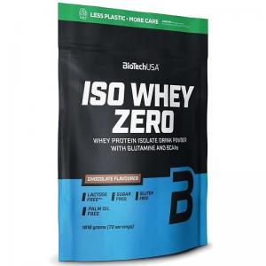 Biotech Iso Whey Zero Lactose Free 1818 г