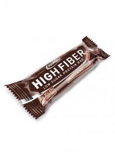 High Fiber - Low Sugar protein Bar 60 г Iron Maxx