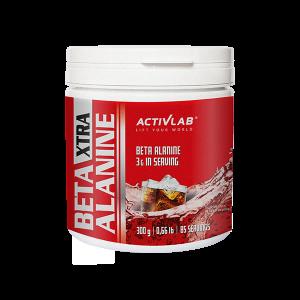 Beta Alanine XTRA 300 гр Activlab