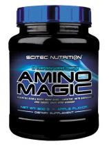 Scitec Nutrition Amino Magic 500 г