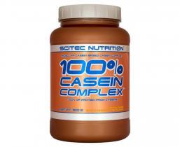 Scitec Nutrition 100% Casein complex 920 г