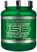 Zero Isogreat 900 г Scitec Nutrition