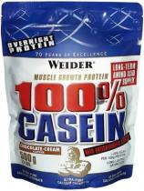 Casein 500 г Weider