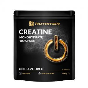 Creatine 400 г GO ON Nutrition