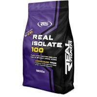 Real Isolate 100 1800 г Real Pharm