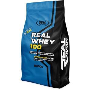 Real Whey 100 2000 г Real Pharm
