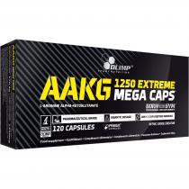 Olimp AAKG Extreme Mega 120 капс