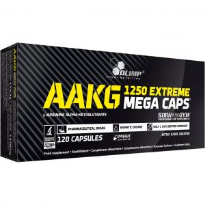 AAKG Extreme Mega 120 капс Olimp Labs