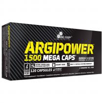 Olimp ARGIPOWER 1500 120 капс