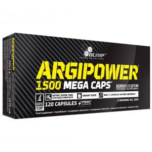 ARGIPOWER 1500 120 капс Olimp Labs