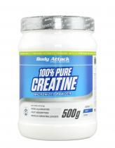 100% Pure Creatine 500 г Body Attack