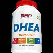SAN DHEA 50 мг  90 капс