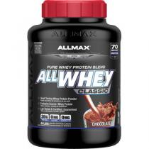 AllWhey Classic 2270 г Allmax