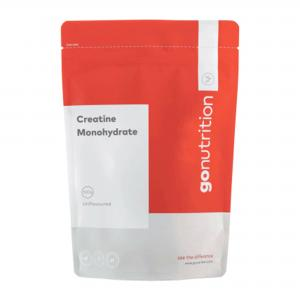 Creatine Monohydrate 500 г GoNutrition
