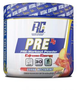 Ronnie Coleman Pre XS Pre-Workout 165 г