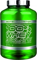 100% Whey Isolate  2000 г Scitec Nutrition