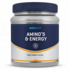 "AMINO""S and ENERGY 246 г Bodyfit"