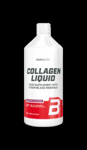 Biotech Collagen Liquid 1000 мл