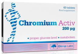 Olimp Chromium Active 60 капс