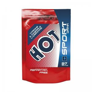 HOT Sport Drink 1000g  Activlab