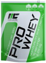 Pro Whey 2250 г Muscle Care