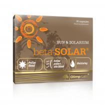 Beta-solar 30 капс Olimp Labs