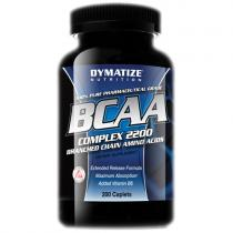 Dymatize BCAA Complex 2200 200 таб