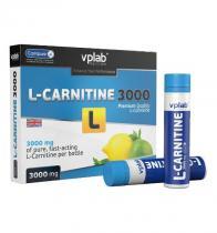 VP laboratory L-Carnitine 3000 7*25 мл