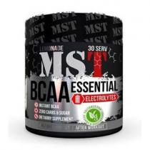 BCAA Essential electrolytes 240 г MST