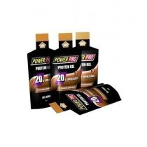Power Pro Protein Gel  50 г