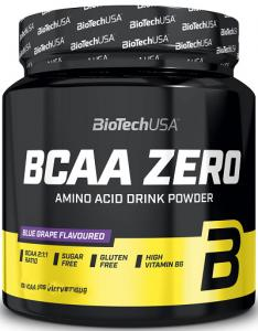 Biotech BCAA Zero Flash 180 г