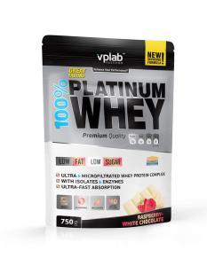 VP laboratory Platinum Whey  750 гр