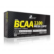Olimp BCAA Mega 1100 120 капс