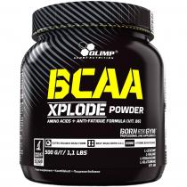 BCAA Xplode 500 г Olimp Labs