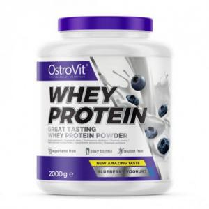 Whey protein  2000 г Ostro Vit