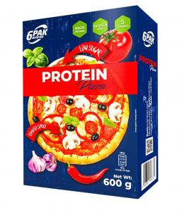 Protein Pizza 600 г 6Pak