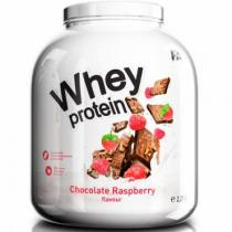 Whey Protein 2270g,  Fitness Authority