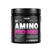 VP laboratory Amino Pro 9000 300 таб.