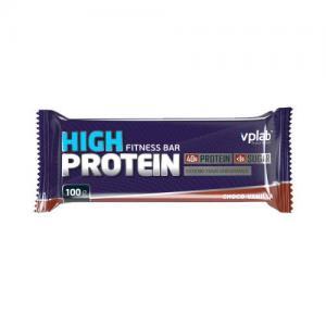 VP laboratory High Protein Bar 50 г
