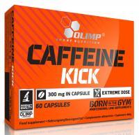 Caffeine kick 60 капс Olimp Labs