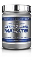Scitec Nutrition Citrulinne Malate 90 капс