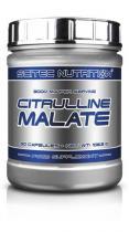 Citrulinne Malate 90 капс Scitec Nutrition