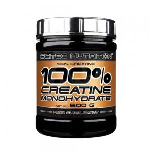 Creatine Monohydrate 500 г Scitec Nutrition