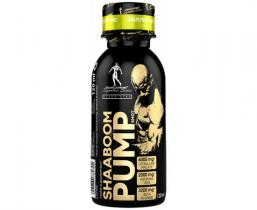 Shaboom Pump 120 ml Kevin Levrone