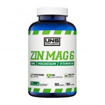 ZinMag B6 90 капс UNS