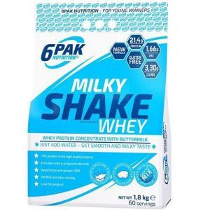Milky Shake Whey 1800 г 6Pak