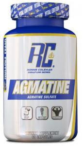 Ronnie Coleman Agmatine 60 капс